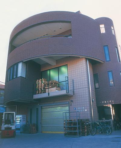 早稲田工場